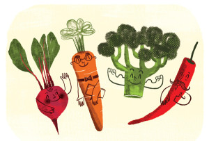 happy-veg